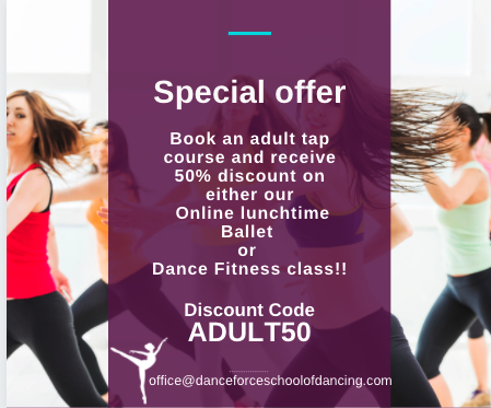 Bank Holiday Special Offer!