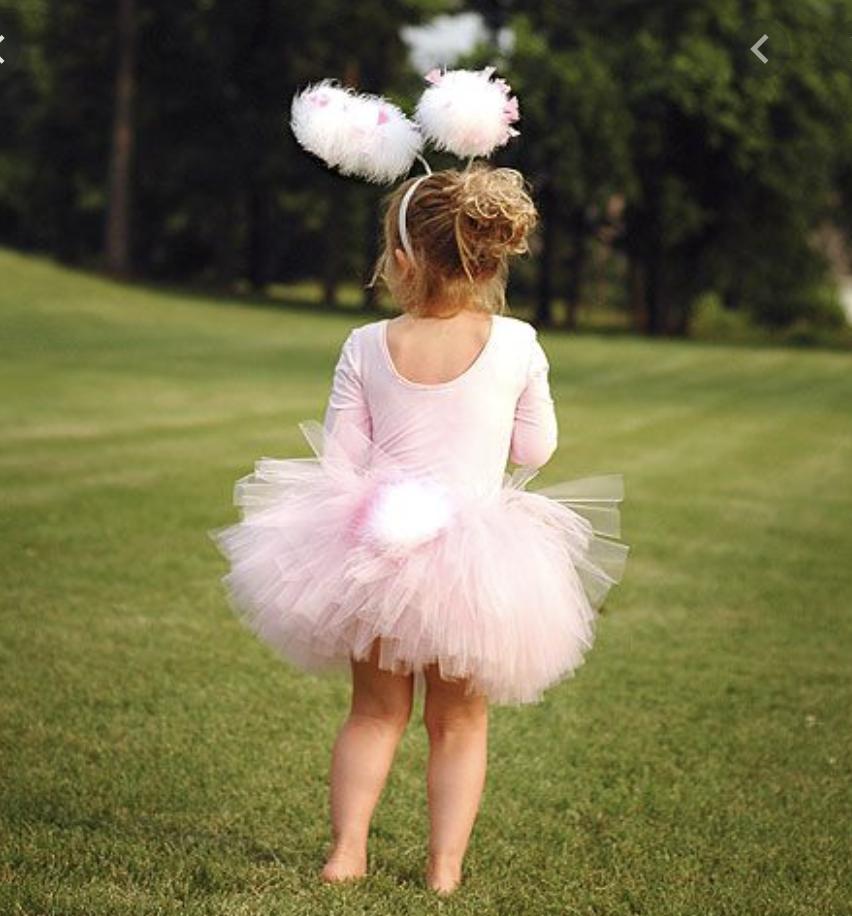 Easter Dress Up Week